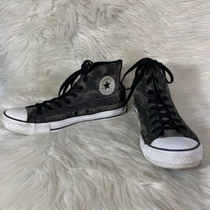 Converse Chuck Taylor All Star Hi-Top Mens Size 10
